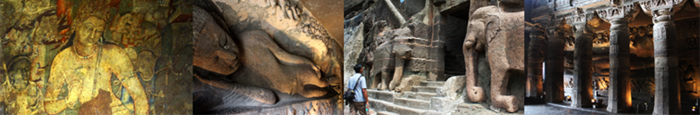 Ajanta and Ellora Highlights in a day